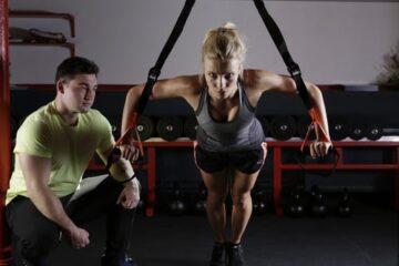 pre workout pulver